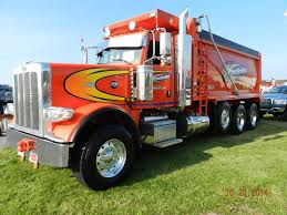 Peterbilt 379 Dump Truck For Sale With Kit As Well Box Liner Also ... Peterbilt Tractors Semis For Sale Armando Garcias 1997 Peterbilt 379 Named Danger Won First In The Classic King Of The Highway Fepeterbilt Prime Mover On Display At 2015 Riverina Truck France Family Farms Peterbilt Western Kansas Show American Tractor Image Photo Bigstock Show Trucks Chromed Out Wow Youtube Truck And Semi Trailer With Flat Deck Loaded Gallery Pride Polish Prepping Staging For Shdown 2000
