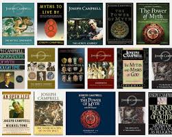 JCF Works Books Video Audio The Of Joseph Campbell