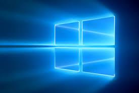 arri鑽e plan bureau windows mise à jour windows 10 le retour en arrière n est plus possible