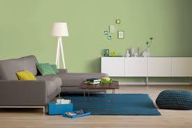 innenfarbe in grün gelbgrün streichen alpina farbrezepte