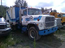 100 Used Vacuum Trucks Ford Truck