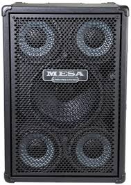 Mesa Boogie Cabinet 2x12 by Mesa Boogie Powerhouse 1200 Bass Speaker Cabinet And More Bass