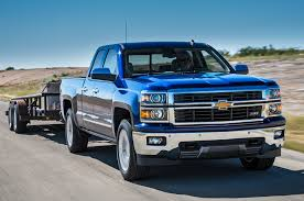 GM To Update Chevrolet Silverado, GMC Sierra For 2015 - Motor Trend