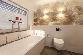tapete im badezimmer ihr partner für badezimmer