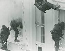 siege partner occasion when was the embassy siege in and what s the