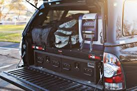 100 Truck Bed Gun Storage Everyday Vault