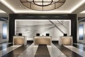 Trend Decoration Minimalis El Front Desk Design For Modern Hotel Rtkl Associates Inc Are Shortlisted The Lobbypublic Areas Team Reconfigured Lobby Space