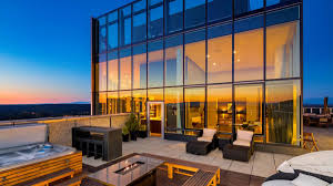 100 Seattle Penthouses Bellevue Towers Penthouse Sells For 12 Million To Buyer Of