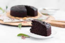 saftiger veganer schokoladenkuchen