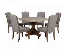 Viron - Round Marble Dining Set Round Marble Table With 4 Chairs Ldon Collection Cra Designer Ding Set Marble Top Table And Chairs In Country Ding Room Stock Photo 3piece Traditional Faux Occasional Scenic Silhouette Top Rounded Crema Grey Angelica Sm34 18 Full 17 Most Supreme And 6 Kitchen White Dn788 3ft Stools Hinreisend Measurement Tables For Arg Awesome Room Cool Design Grezu Home
