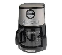 KitchenAid JavaStudio 14 Cup Programmable Coffee Maker