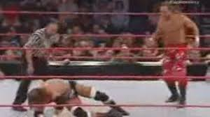 Curtain Call Video Wwe by Taboo Tuesday 2004 Triple H Vs Shawn Michaels Part 1 Video
