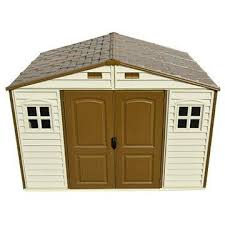 Rubbermaid Storage Shed 3746 Shelves by Best 25 Vinyl Storage Sheds Ideas On Pinterest Backyard Cabin