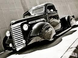 100 1939 Chevy Truck GMC 350 Small Block Lowrider Magazine