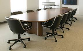 Knoll Pollock Chair Used executive conference room chairs richfielduniversity us