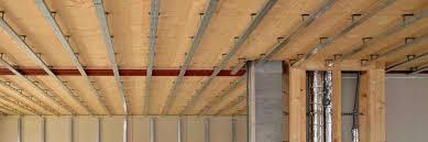 pose rail placo plafond plafond et faux plafond en plaque de plâtre placo fermacell
