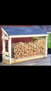 105 best firewood shed images on pinterest firewood storage