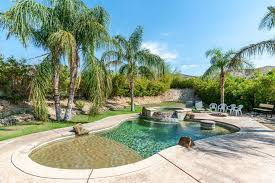 100 Houses For Sale In Desert Hot Springs Secret Escape With Private SaltWater Pool Spa