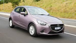 Mazda 2 Maxx hatch 2016 review