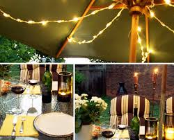 Backyard Bbq Decoration Ideas by Backyard Bbq Party Ideas Lighting And Decor