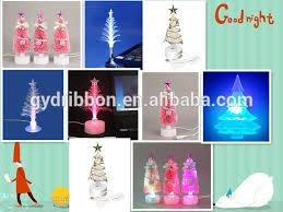 Mini Fibre Optic Christmas Tree by 5