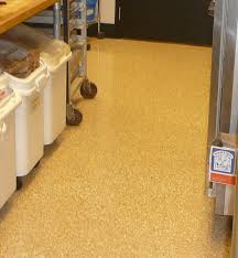 Poured Epoxy Flooring Kitchen by Commercial Kitchen Epoxy Floor Coatings Wood Floors