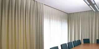 Motorized Curtain Track India by Motorised Curtain Track Corona Contracts