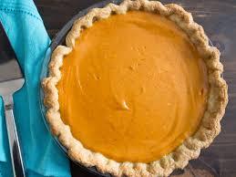 Libbys Pure Pumpkin Pie Recipe by Extra Smooth Pumpkin Pie Recipe Serious Eats