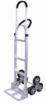 100 Hand Truck Stair Climber Tyke Supply Aluminum Commercial Quality