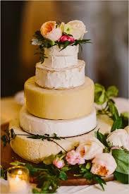 Wedding Cake Made Of Cheese Ireland Rustic Cakes Tend Deer