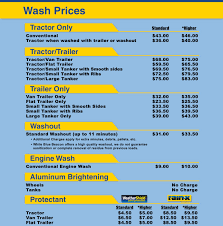 Wash Prices - Fleet Washing - Pressure Washing Resource Truck Wash Zaremba Equipment Inc Home Innout Express Car North Hollywood Ca Auto Detailing Service Mudders Vehicle Services Flyer Template Prices And By Artchery Trucker Path Competitors Revenue And Employees Owler Company Profile Blue Beacon Aurora Co Asheville Pssure Washer Trailer Mounted Systems At Whosale Prices Testimonials Colorado Pro Hamilton Cleanco Magic Shine Detail Center Details Craig Road Las Vegas Costs Wikipedia