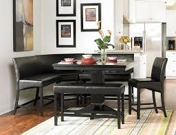 Cute Corner Kitchen Nook Furniture