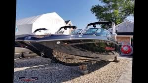 2019 MasterCraft X26 - YouTube