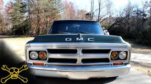 100 1970 Gmc Truck 6772 Chevy Forum Lovely Lowered C15 Rochestertaxius