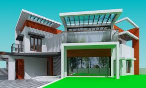 100 Home Contemporary Design Latest From Triangle Architects Team