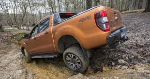 essai ford ranger tdci 200 wildtrack cabine le