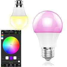 led bulb 4 5w bluetooth light bulb smart home bulb light wireless