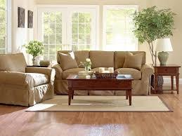 KLAUSSNER Living Room Patterns Innerspring Queen Sleeper D