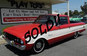 1961 Ford Ranchero Pickup 1957 Ford Ranchero For Sale 2077490 Hemmings Motor News Stock Photos Images Alamy 1965 Falcon Pickup Truck Youtube Chevrolet El Camino And Whats In A Name 1978 Truck Sales Folder Lowered Custom 1950s Vintage Ford Ranchero Truck Structo Toy Land Garage Shop Spec 1962 Bring A Trailer 1968 500 Pick Up 336 Near Classic Trucks Advertising Pinterest Considers Compact Unibody Pickup The Us Conv Flickr