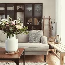 fresh flowers wohnzimmer blumen couchliebt sca