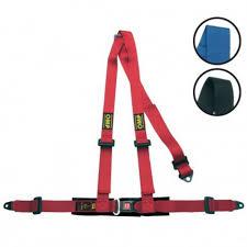 harnais siege baquet harnais de sécurité omp 3 points modèle road 3