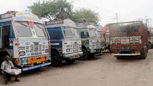 100 Truck Association Ers Association Calls Off Strike Set To Start At Midnight Today