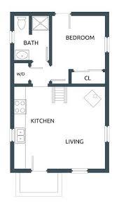 longshoremans small house floor plans one
