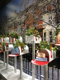 Christmas Tree Recycling Nyc 2016 by Bottega Veneta New York Window Messages And Holidays