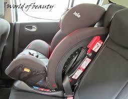 fixer siege auto mon siège auto stages puériculture joie 1