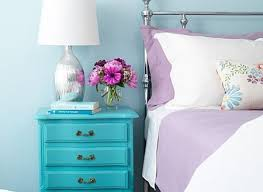 Turquoise Bedroom Furniture My Apartment Story In Designs 6