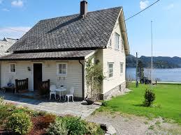 ferienhaus ferienwohnung norwegen mit garten mit 3
