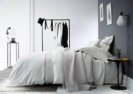 chambre gris 5 chambres autour du gris