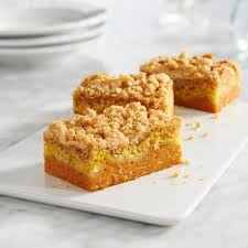 Libbys Pumpkin Bread Kit Instructions by Libby U0027s Easy Pumpkin Crumb Cake Nestlé Very Best Baking
