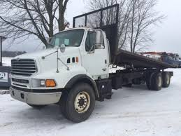 Sterling Trucks In Wisconsin For Sale ▷ Used Trucks On Buysellsearch Used 2006 Intertional 4300 Flatbed Dump Truck For Sale In Al 2860 1992 Gmc Topkick C6500 Flatbed Dump Truck For Sale 269825 Miles 2007 Kenworth T300 Pre Emission Custom Flat Bed Trucks Cool Great 1948 Ford 1 Ton Pickup Regular Cab Classic 2005 Sterling Lt7500 Spokane Wa Ford 11602 1970 Chevrolet C60 Flatbed Dump Truck Item H5118 Sold M In Pompano Beach Fl Used On Single Axle For Sale By Arthur Ohio As Well With Sleeper 1946 The Hamb